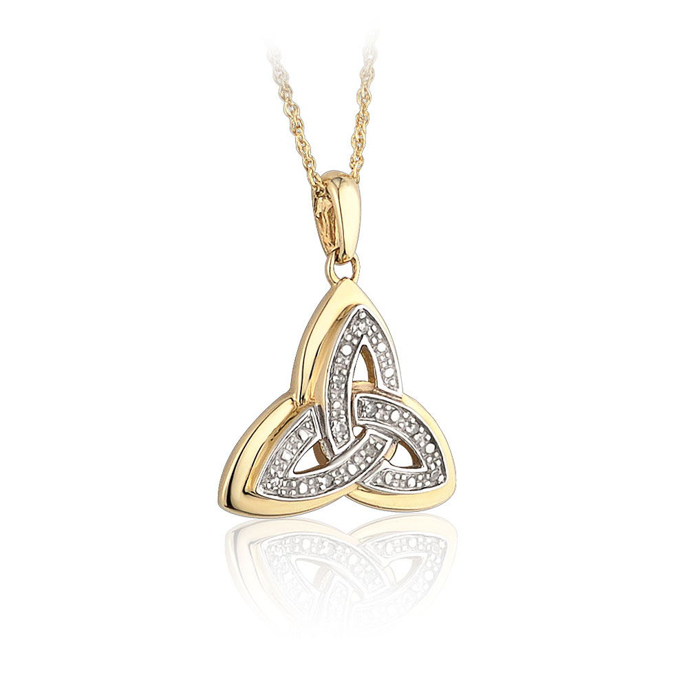 exclusive to moriarty s knot pendant