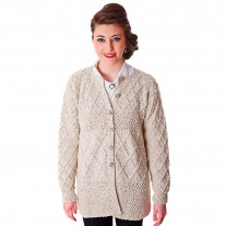 Handknit Cardigans at Moriartys