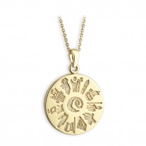 History-Gold-Pendant