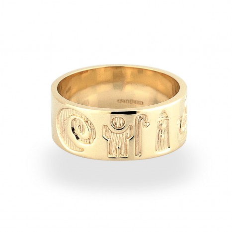 History-Gold-Ring