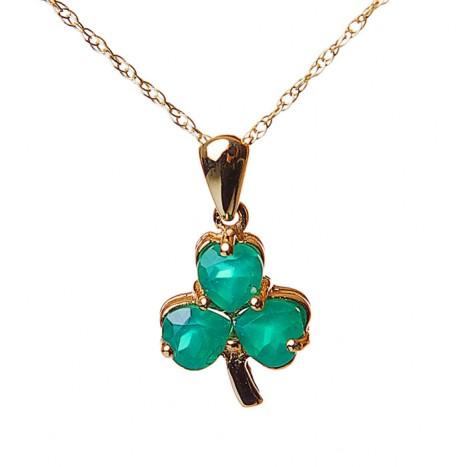 Shamrock-Emerald