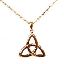 Trinity-Knot-Pendant