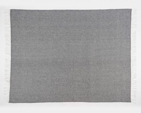 Colour: grey-herringbone