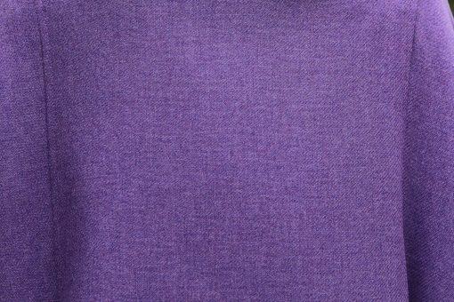 CSS Lilac Cape detail