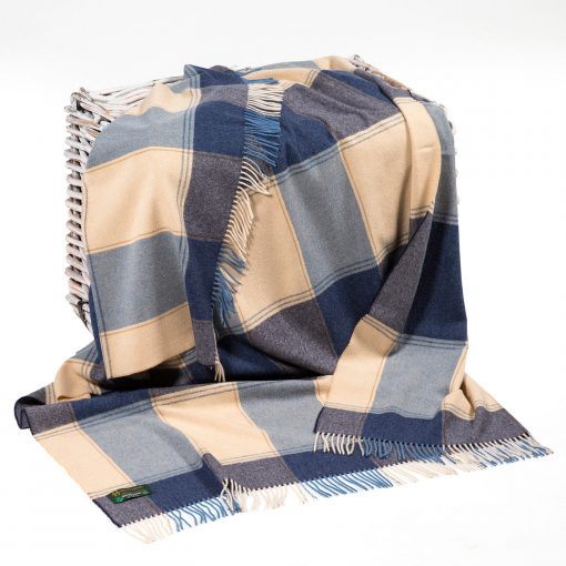 Lambswool Throw 631