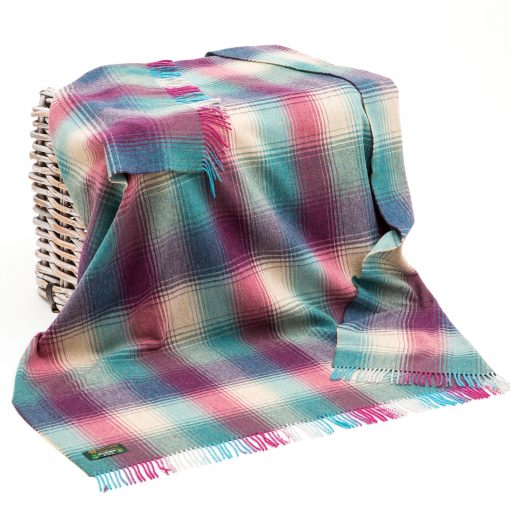 Lambswool Throw 638