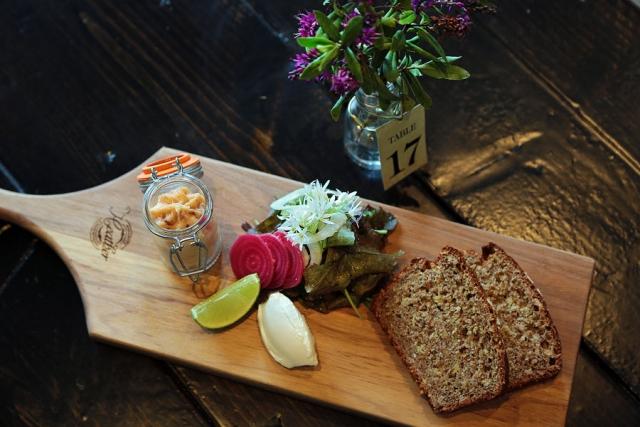 Heather Restaurant Gap of Dunloe