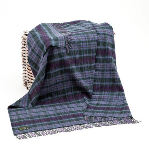 Wool Knee Blanket SW113