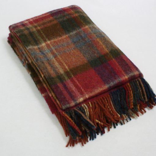 Wool Knee Blanket SW152