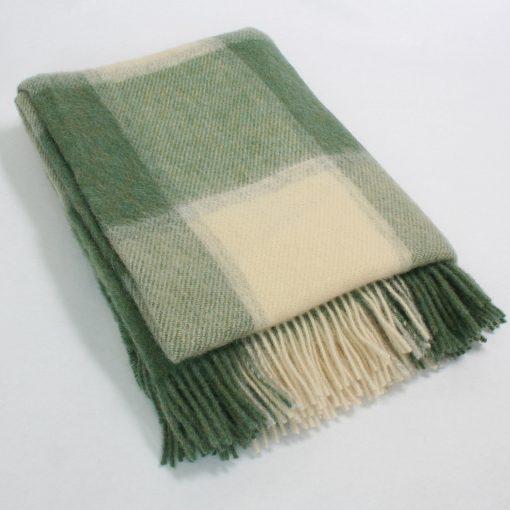 Wool Knee Blanket SW164