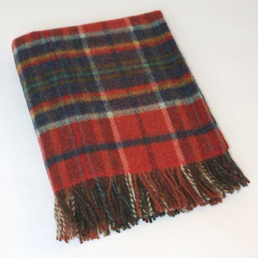 Wool Knee Blanket SW180