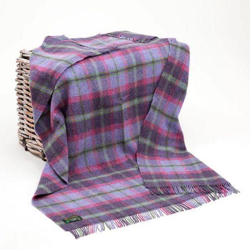 Wool Knee Blanket SW188